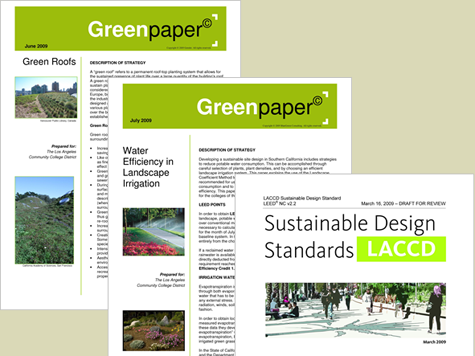 Sustainable Standards Reports