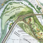 Detail Illustration of Master Plan